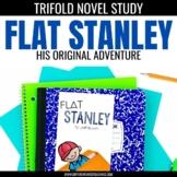 Flat Stanley Novel Study Unit