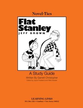 Flat Stanley - Novel-Ties Study Guide