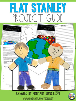 Flat Stanley Project Guide