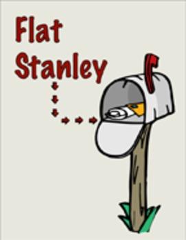 Flat Stanley Reading Center