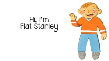 Flat Stanley Summarized Story PowerPoint