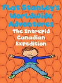 Flat Stanley - The Intrepid Canadian Expedition