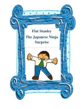 Flat Stanley:  The Japanese Ninja Surprise