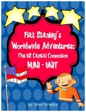 Flat Stanley The US Capital Commotion