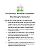 Flat Stanley: The US Capital Commotion #9 By Josh Greenhut Comprehension Packet