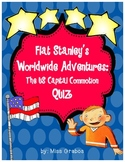 Flat Stanley The US Capital Commotion QUIZ