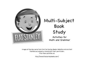 Flat Stanley Unit Study