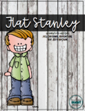 Flat Stanley A Complete Unit for His Original Adventure