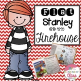 Flat Stanley and the Firehouse book study
