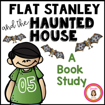 Flat Stanley and the Haunted House Book Club Packet