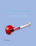 Flat Stanley at Bat - Independent Review Booklet
