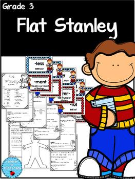 Flat Stanley Activities
