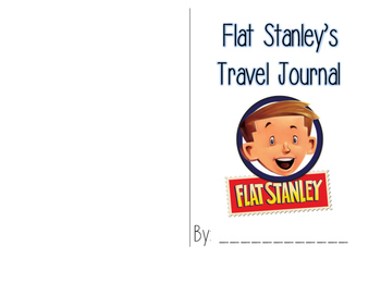 Flat Stanley's Travel Journal