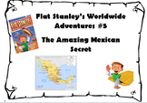 Flat Stanley's Worldwide Adventures #5 - The Mexican Secret