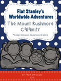 Flat Stanley's Worldwide Adventures The Mount Rushmore Calamity
