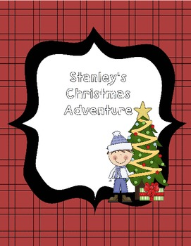 Flat Stanley's Christmas Adventure