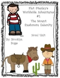 Flat Stanley's Worldwide Adventures #1: The Mount Rushmore Calamity (31 pages)