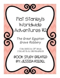 Flat Stanley's Worldwide Adventures #2:  The Great Egyptia