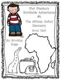 Flat Stanley's Worldwide Adventures #6: African Safari Dis