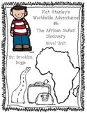 Flat Stanley's Worldwide Adventures #6: African Safari Dis