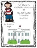 Flat Stanley's Worldwide Adventures #9: The US Capital Com