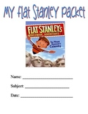 Flat Stanley's Worldwide Adventures Mt. Rushmore Calamity