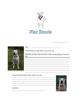 """Flat Stouie"" Packet"