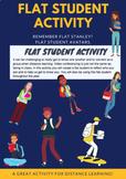 Flat Student Activity