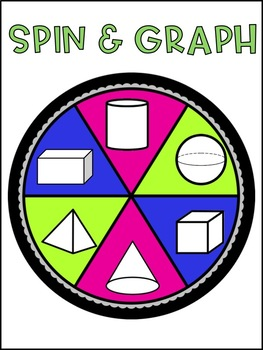 2D and 3D Shapes Printables