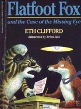 Flatfoot Fox by Eth Clifford