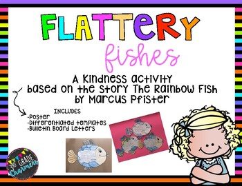 Flattery Fishes