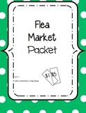 Flea Market Packet