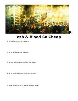 Flesh & Blood So Cheap Mini Quiz