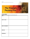 Flesh & Blood So Cheap & Triangle Factory Fire Comprehensi