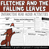Fletcher and the Falling Leaves Interactive Read Aloud Kit