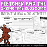 Fletcher and the Springtime Blossoms Interactive Read Aloud Kit
