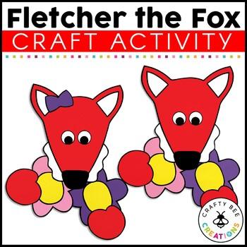 Fletcher the Fox Craft