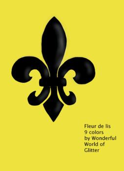 Fleur de lis Clipart