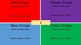 Flex Group Rotation Slides