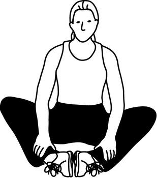 Flexibility Clipart