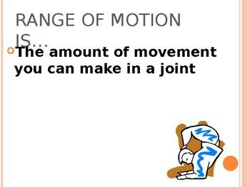Flexibility Powerpoint