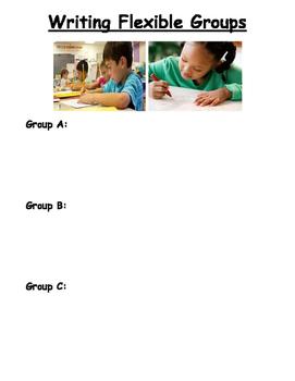Flexible Academic Groups