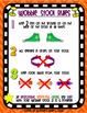 Flexible / Alternative Seating Rules - 13 Poster BUNDLE!