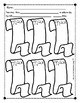 Flexible Articulation Sheets for Christmas Set 3