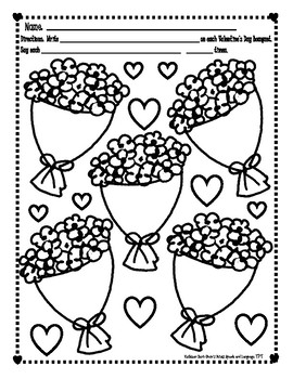 Flexible Articulation Sheets for Valentine's Day