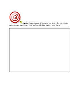 Flexible Engineering and Design Student Template