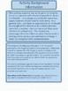 Flexible Reading Journal/Reader Response Log