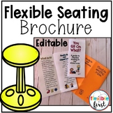 Flexible Seating Brochure (editable)