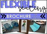 Flexible Seating Brochure for Parents & Guardians