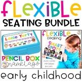 Flexible Seating Bundle Early Childhood